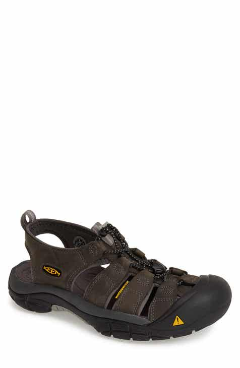 7005017b380b Keen  Newport  Water Sandal (Men)