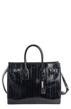 Proenza medium bucket bag celebrity