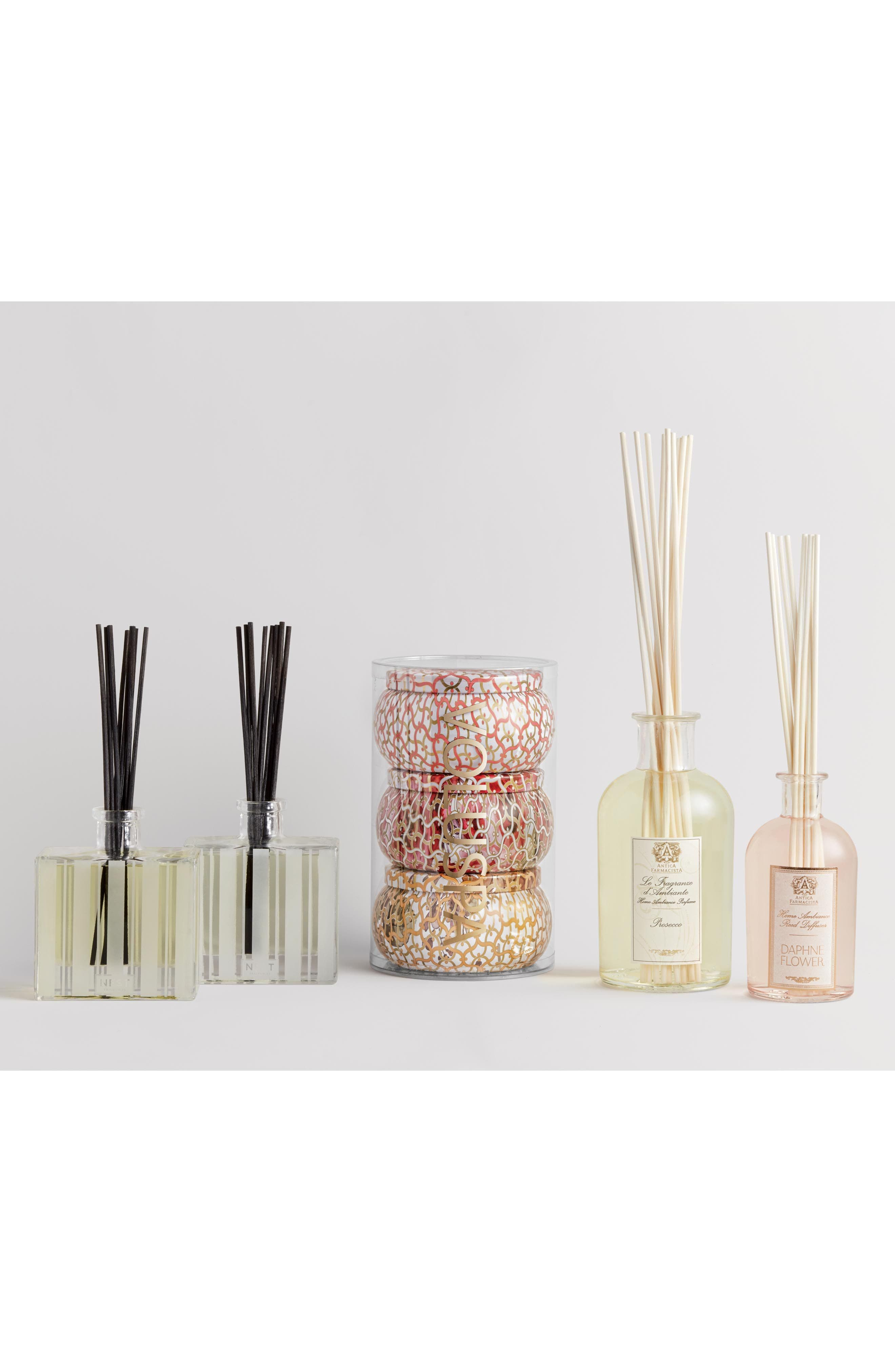 Daphne Flower Home Ambiance Diffuser,                             Alternate thumbnail 2, color,