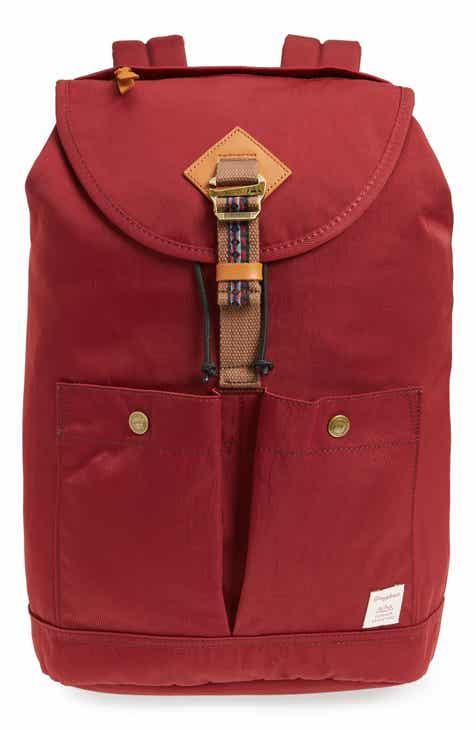 Doughnut Montana Bo-He Water Repellent Backpack b7854d931056d