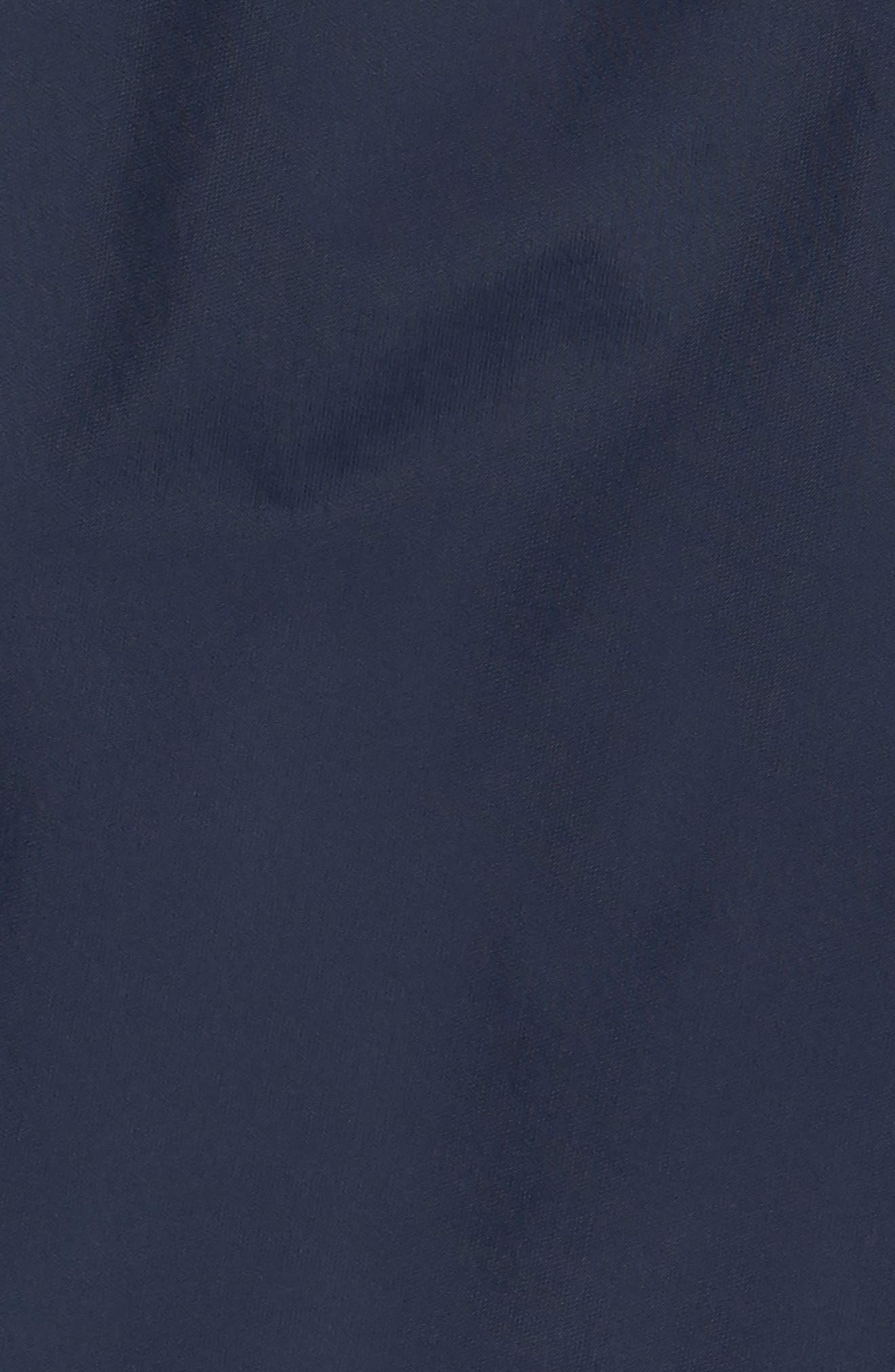 Bollen Jacket,                             Alternate thumbnail 4, color,                             Navy