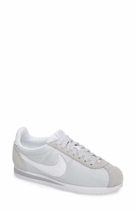 check out a5ede 12201 Women s White Sneakers   Running Shoes   Nordstrom