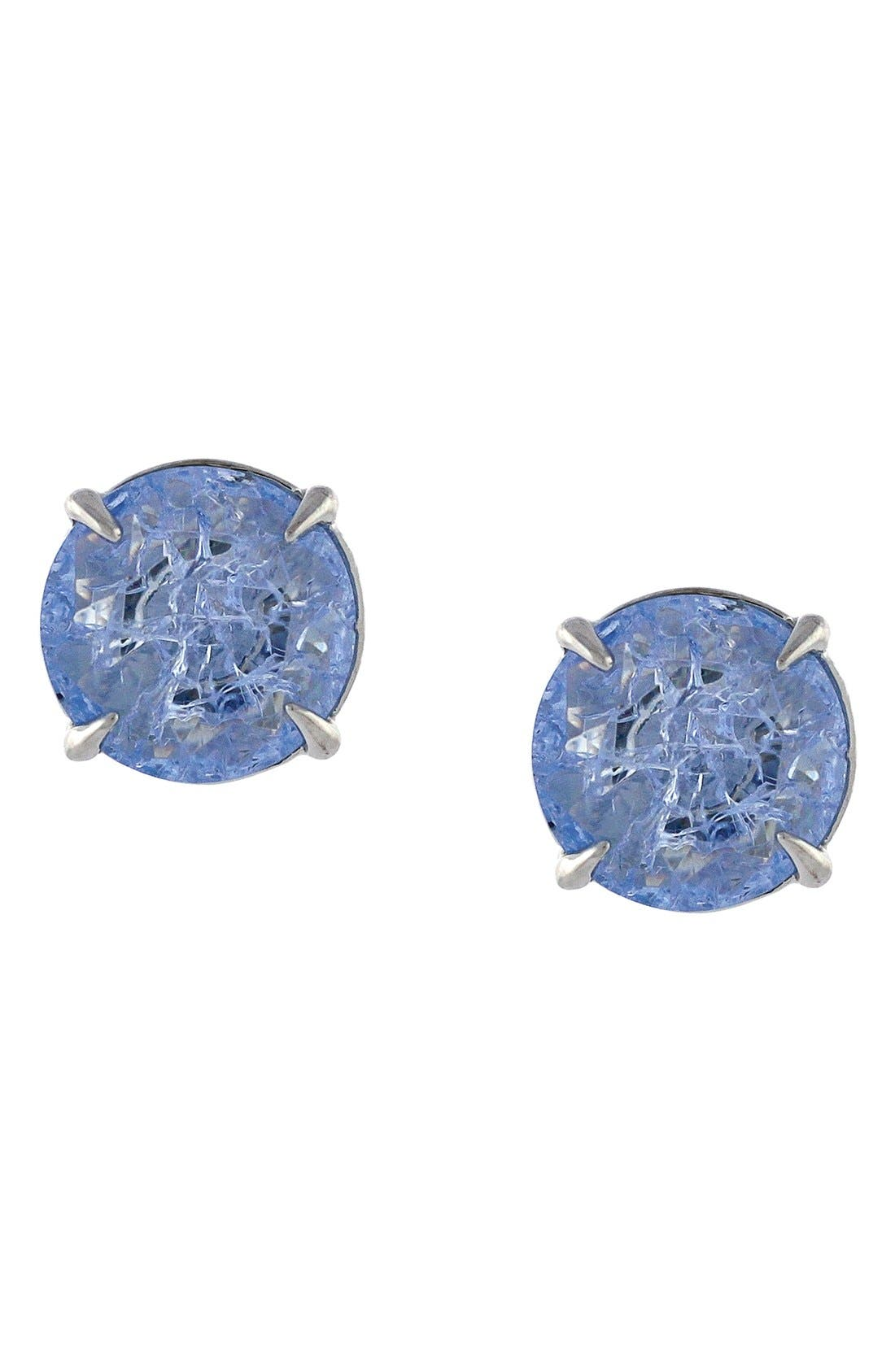 Alternate Image 1 Selected - Vince Camuto 'Iridescent Charm' Stud Earrings