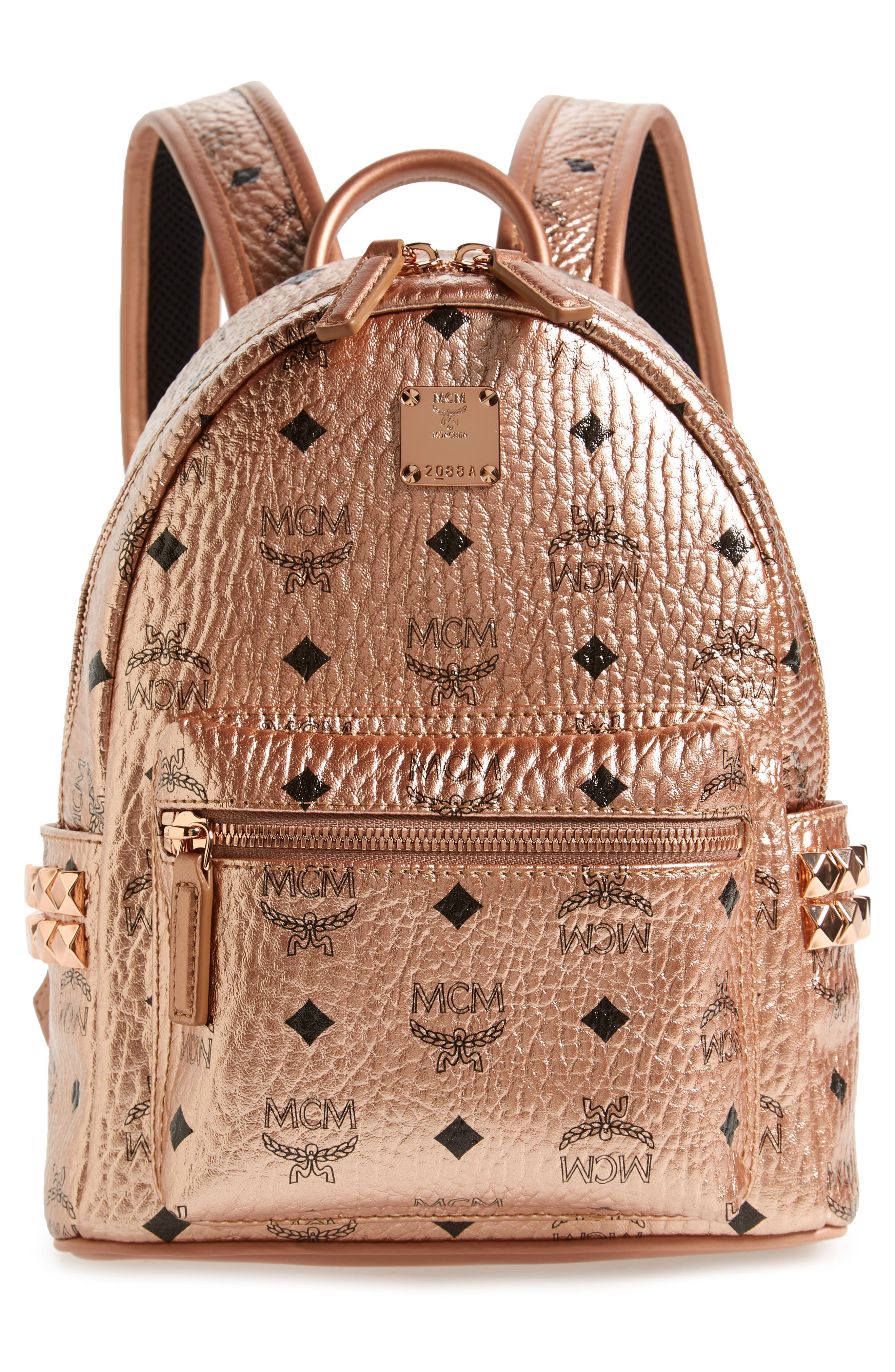 9a99a150efd70 MCM Women s Backpacks Accessories
