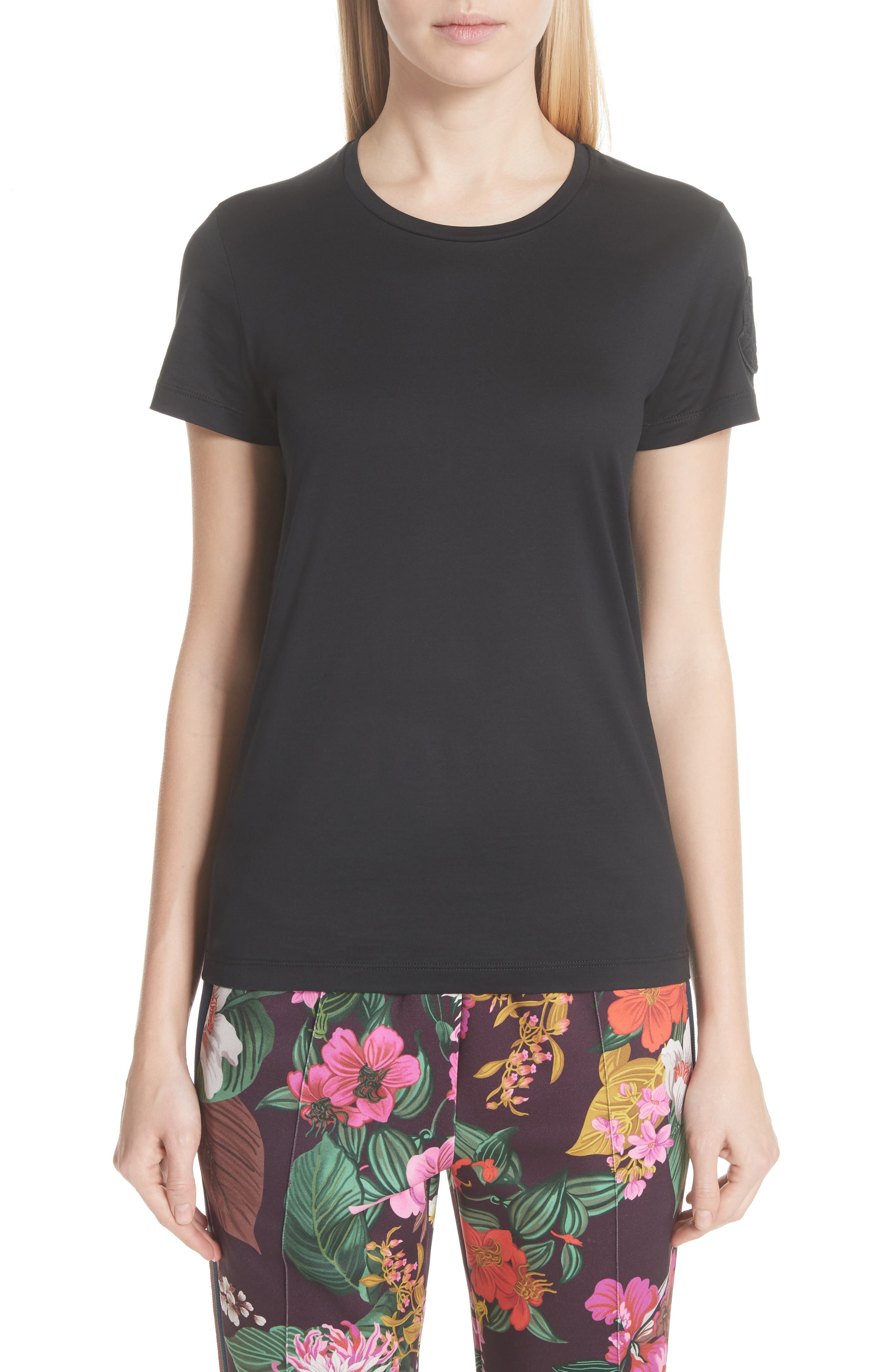 COTTON TEE from Nordstrom