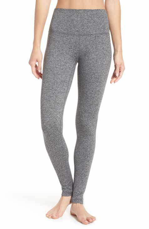 Zella Ultrasoft Recycled High Waist Leggings by ZELLA