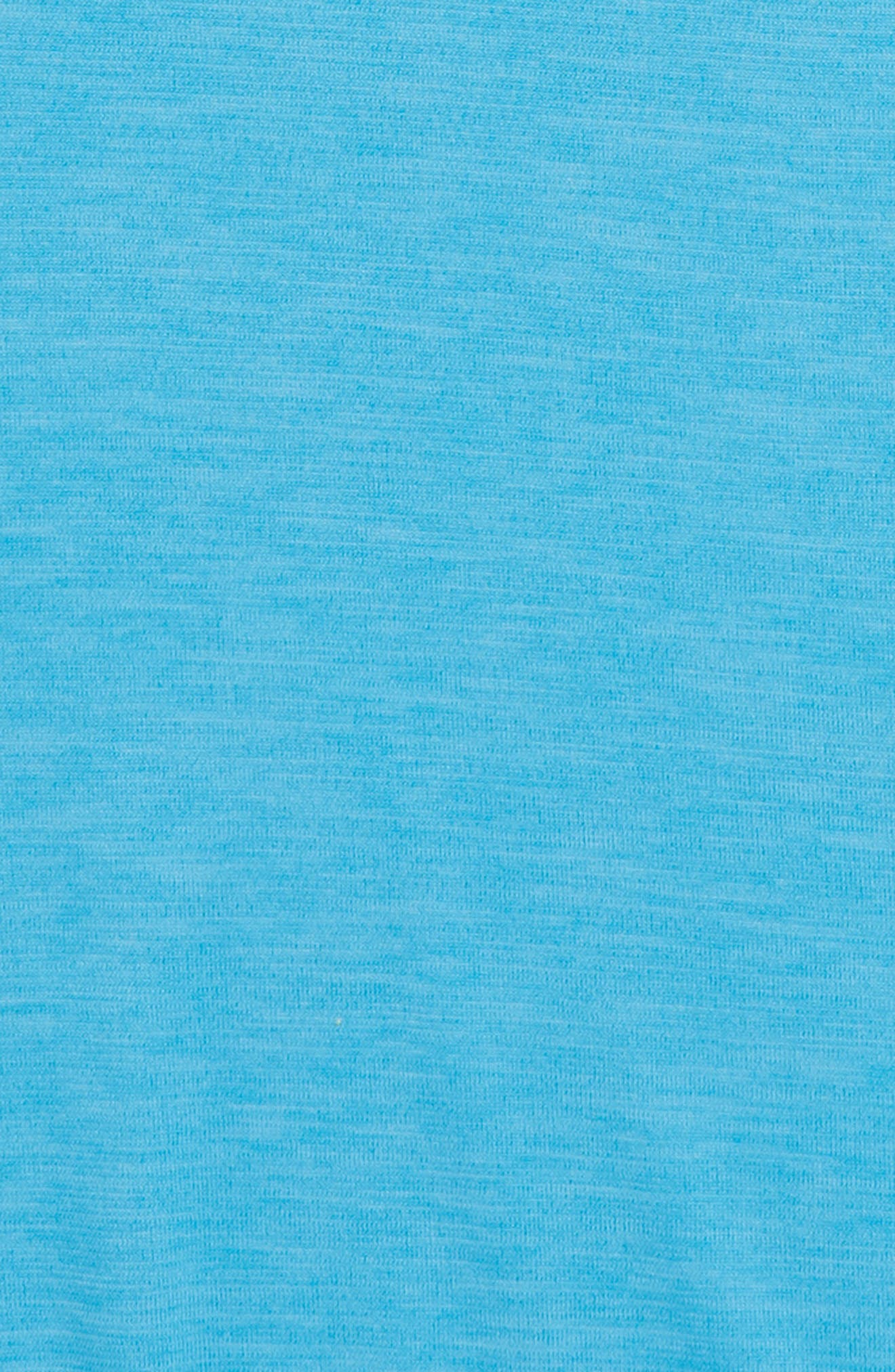 Breathe Dry Hyper GFX Tank,                             Alternate thumbnail 2, color,                             Blue Gale/ Equator Blue