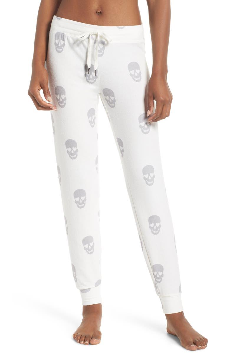 Skull Jogger Pants