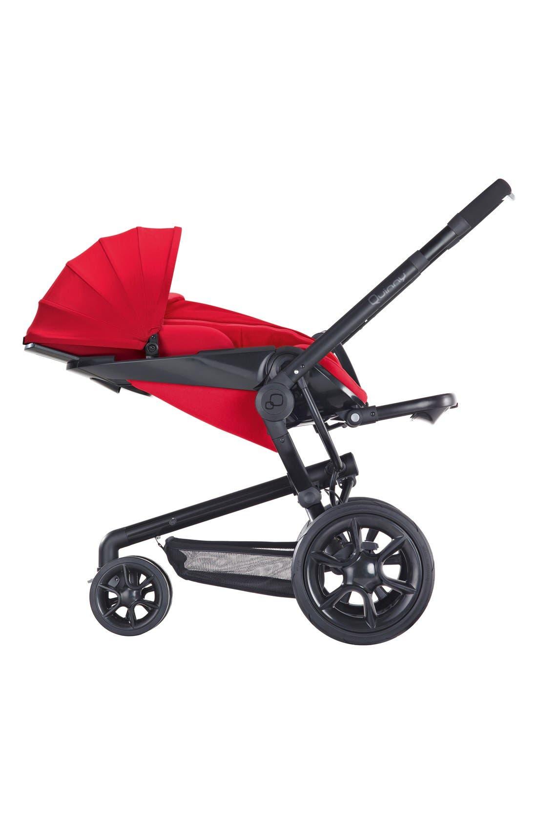 Alternate Image 3  - Quinny 'Moodd' Stroller