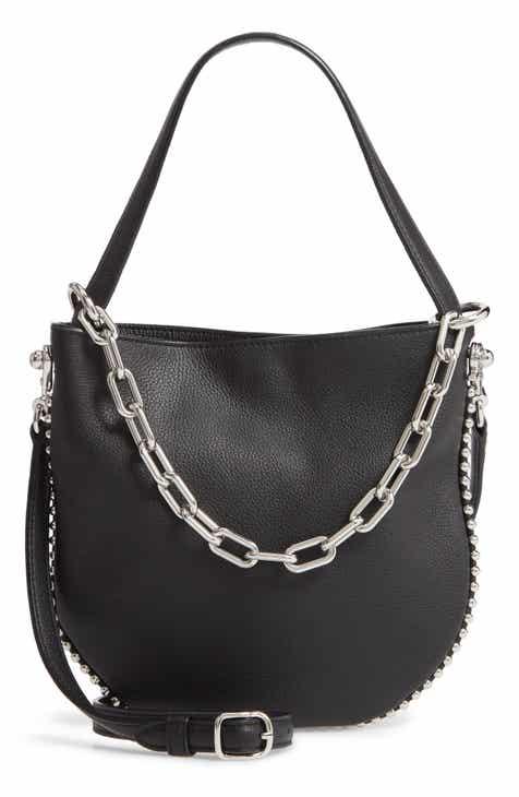 Alexander Wang Mini Roxy Leather Bucket Bag c0ea05f6c813d