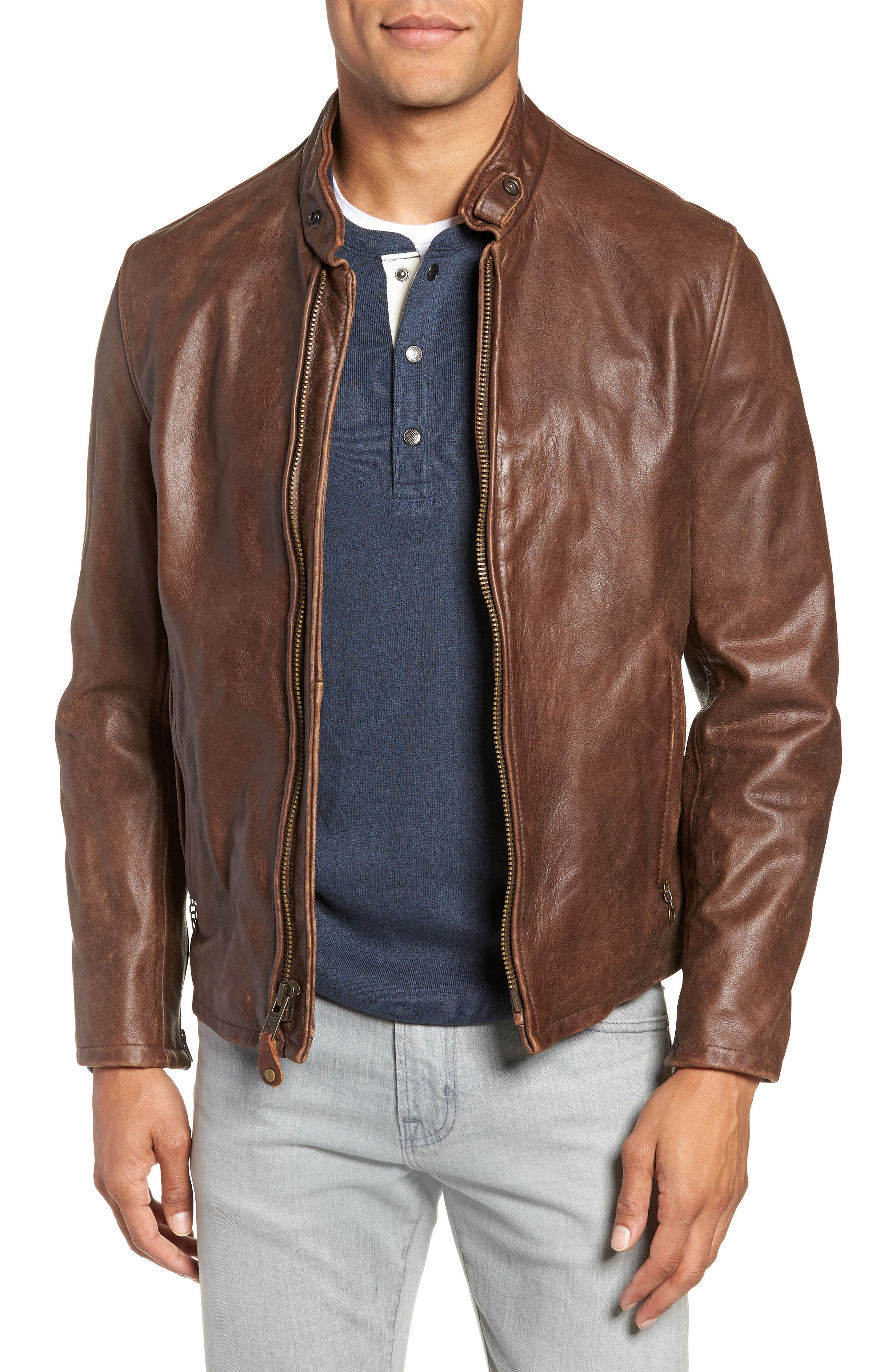 13e97f81f00 Men s Schott NYC Coats   Jackets