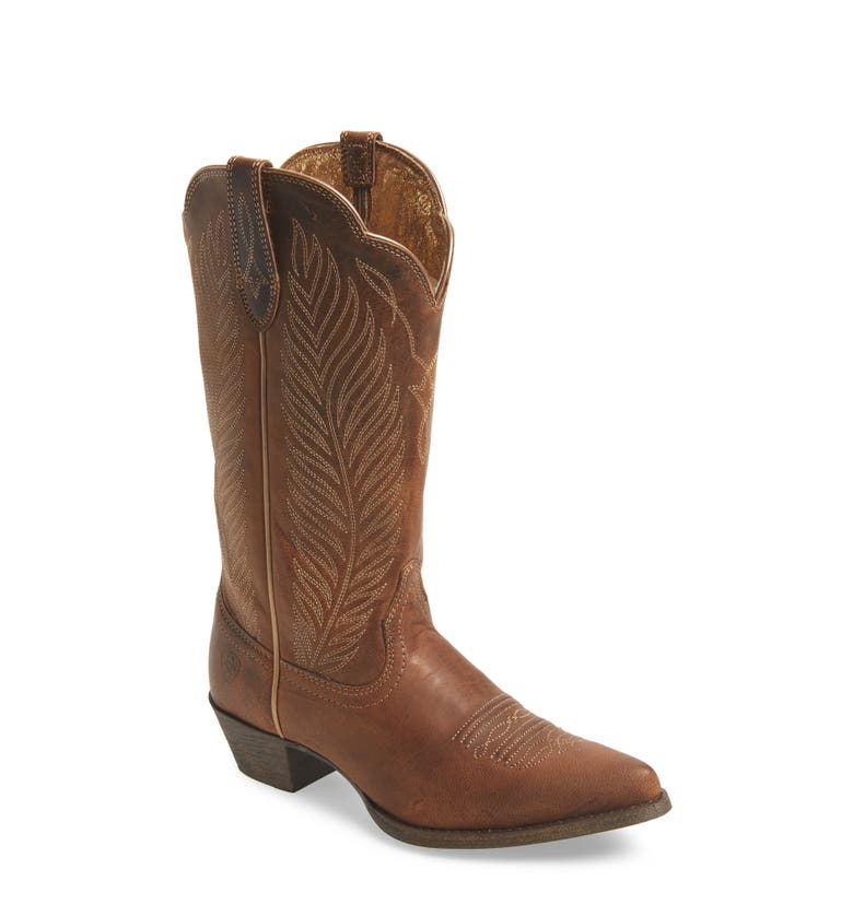Ariat Round-Up Johanna Western Boot