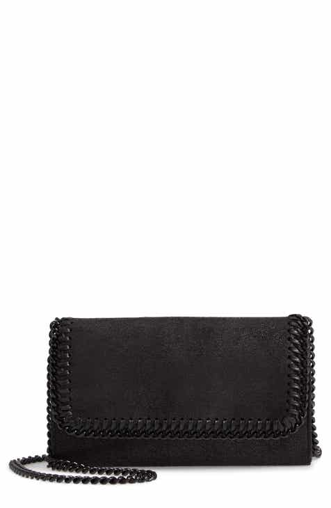 Stella Mccartney Falabella Faux Leather Crossbody Bag