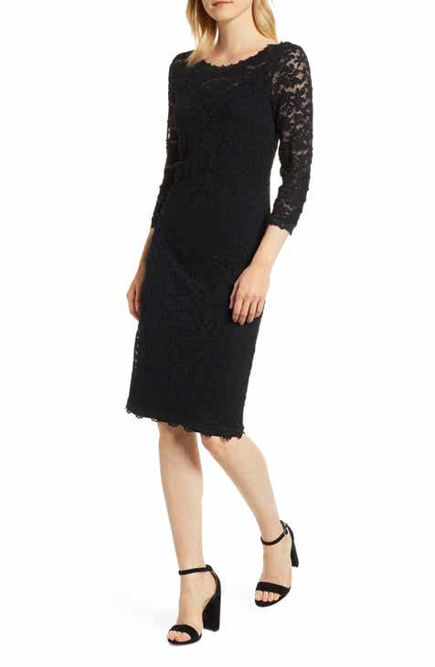 47543e0bd6746 Rosemunde Delicia Lace Body-Con Dress