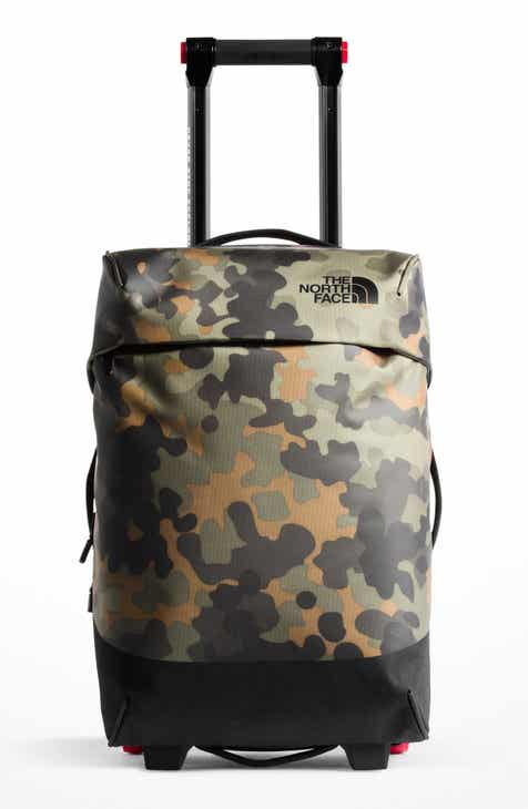 The North Face Stratoliner 20-Inch Medium Wheeled Carry-On dc07d245bd