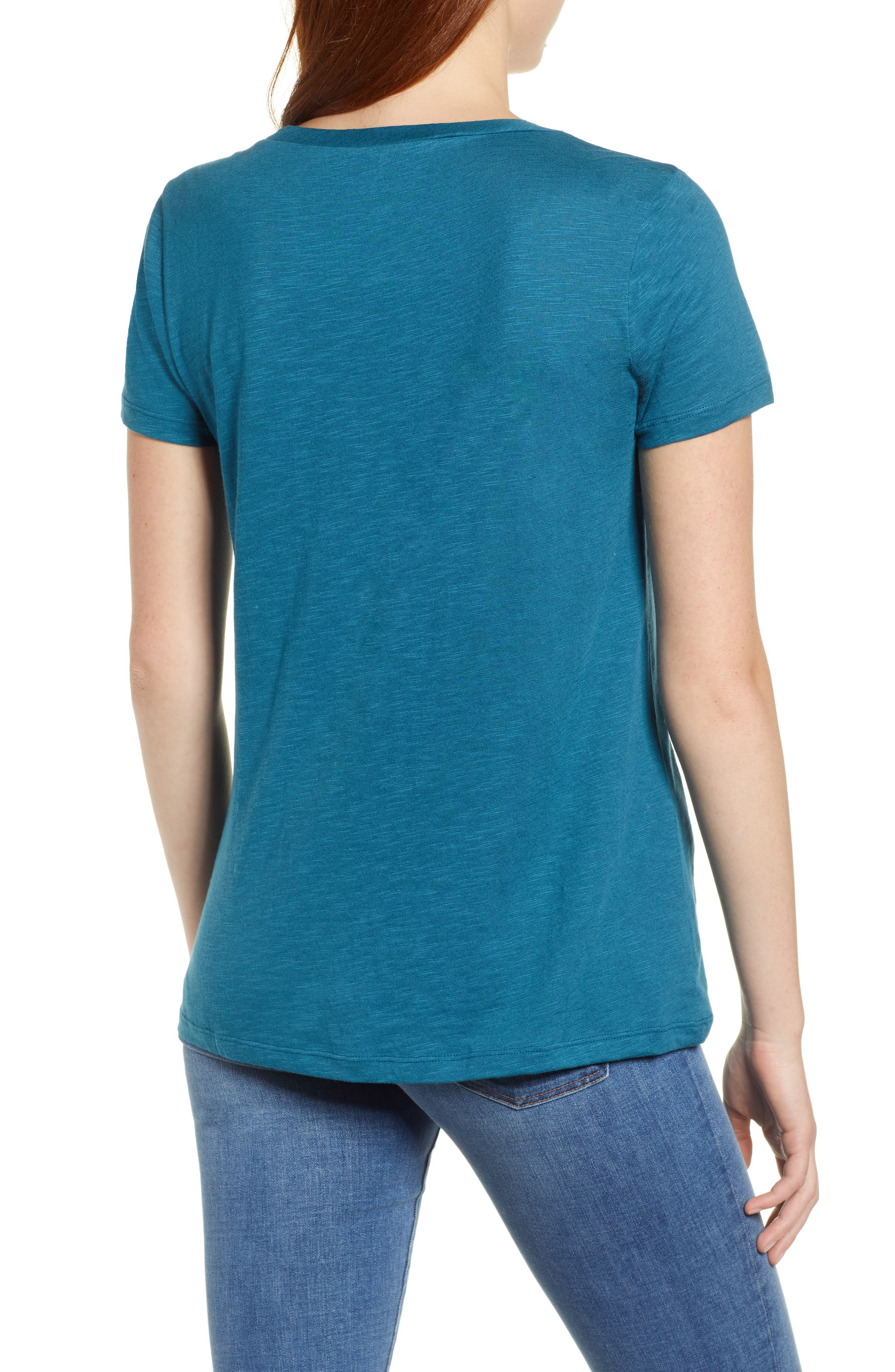 21d98ee96 Women's Blue Tops | Nordstrom