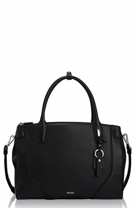 d655534c8d9c Tumi Stanton Kiran Leather Laptop Briefcase