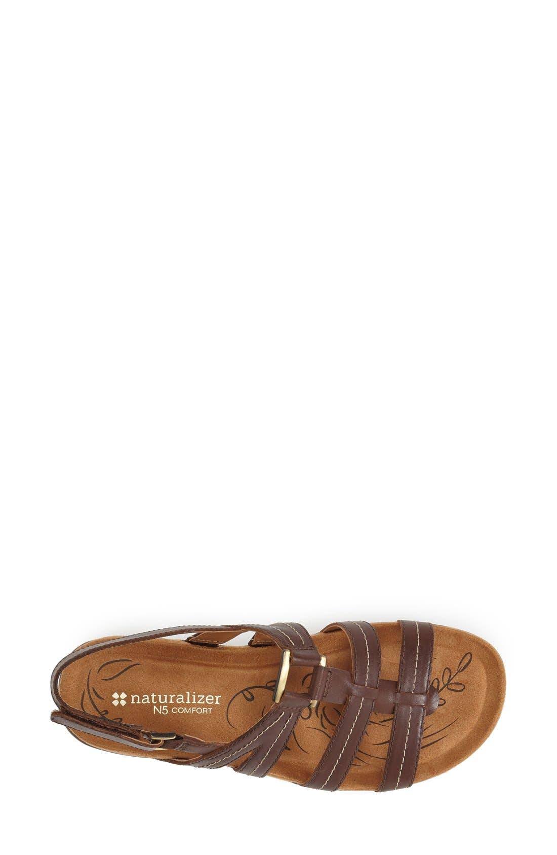 Alternate Image 3  - Naturalizer 'Every' Slingback Sandal (Women)