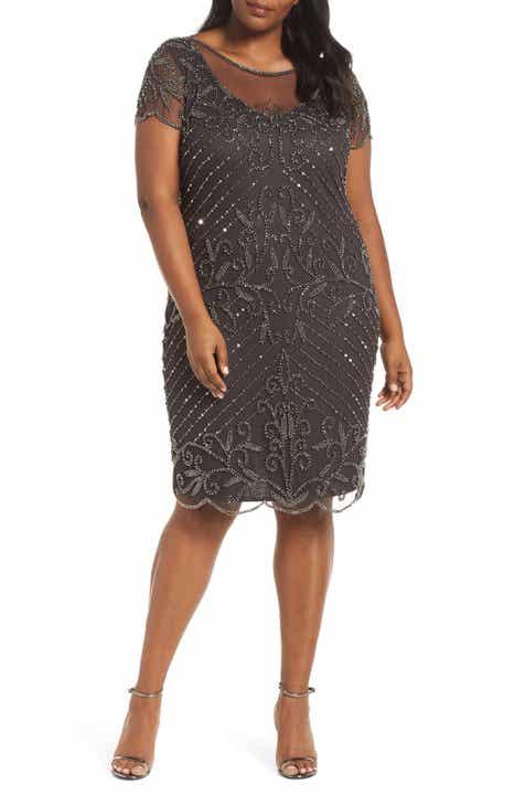 Women\'s Pisarro Nights Plus-Size Dresses | Nordstrom