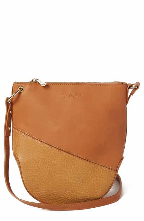 bd331ada5f55 Urban Originals Escape Vegan Leather Bucket Bag