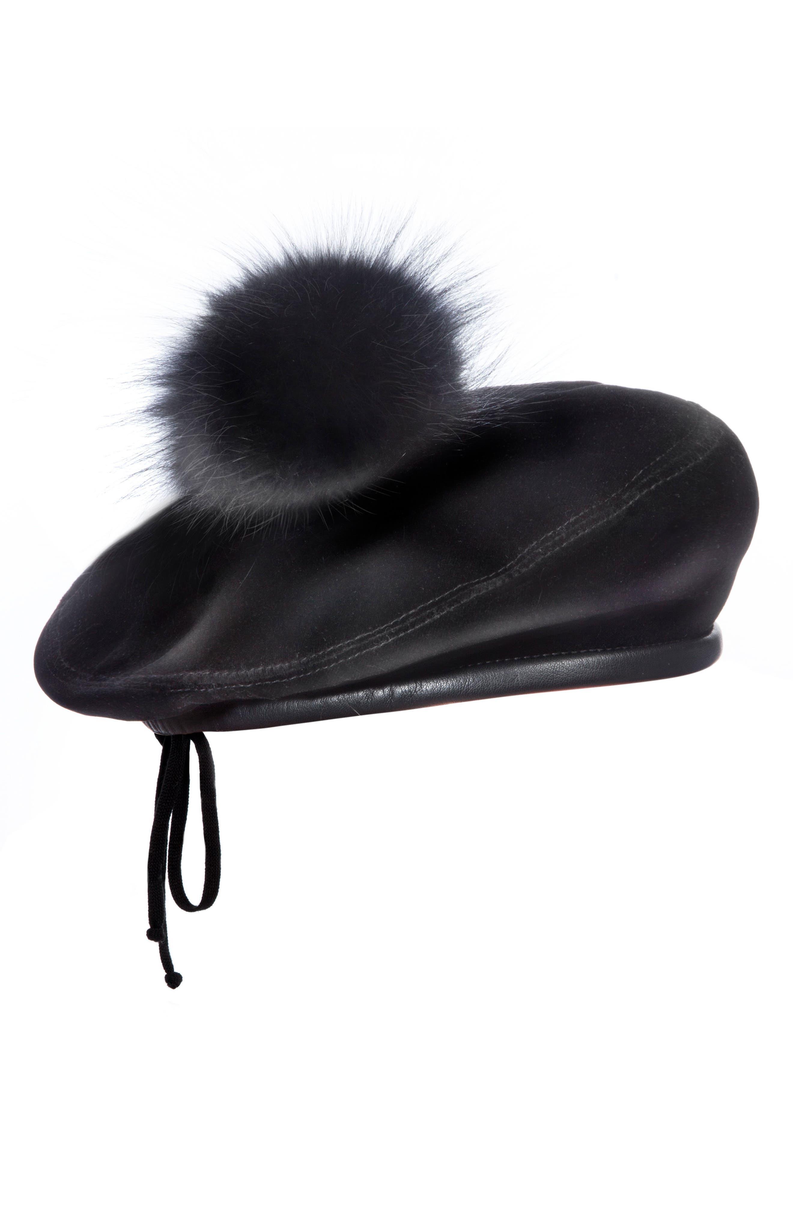 255798ee63a fur hats