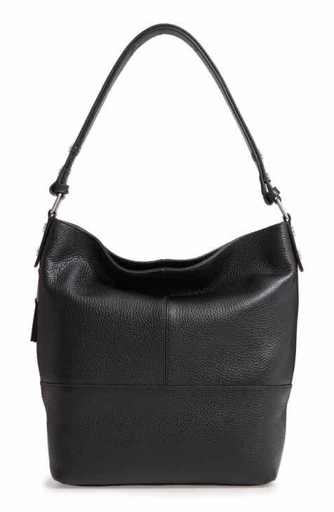 Treasure Bond Sydney Leather Convertible Hobo