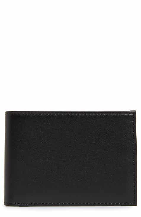 c3713410adeb Nordstrom Men s Shop Chelsea Leather Wallet