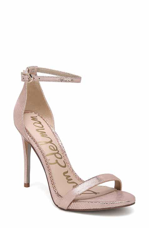 03049ce109c Sam Edelman Ariella Ankle Strap Sandal (Women)