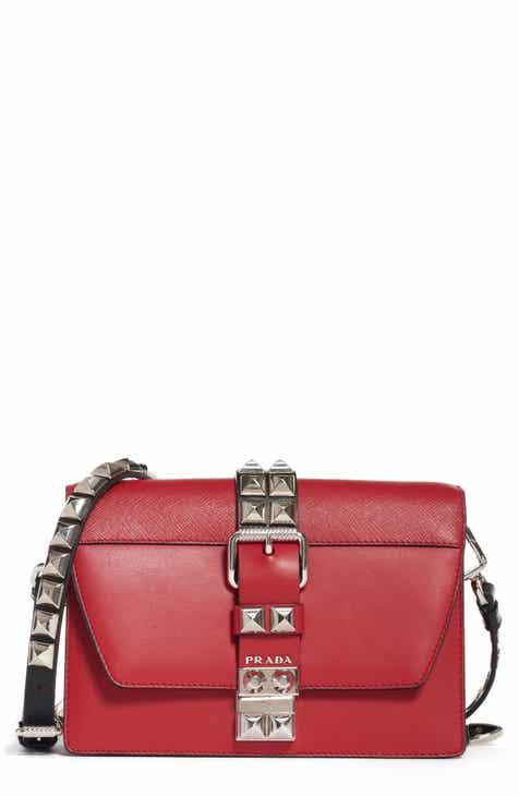 5daa7083ce Prada Small Elektra Crossbody Bag