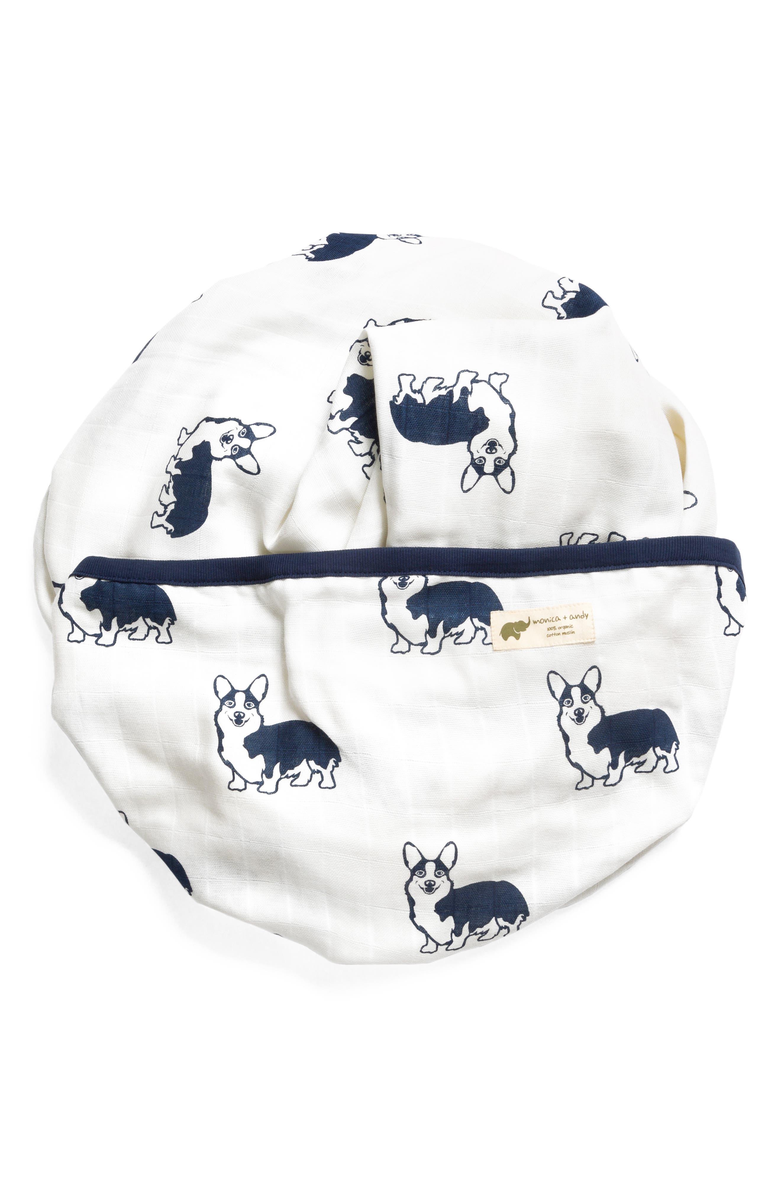 organic baby blanket  b093bbab1ab6