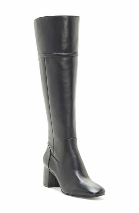 3d2f730d75 Enzo Angiolini Paceton Over the Knee Boot (Women)