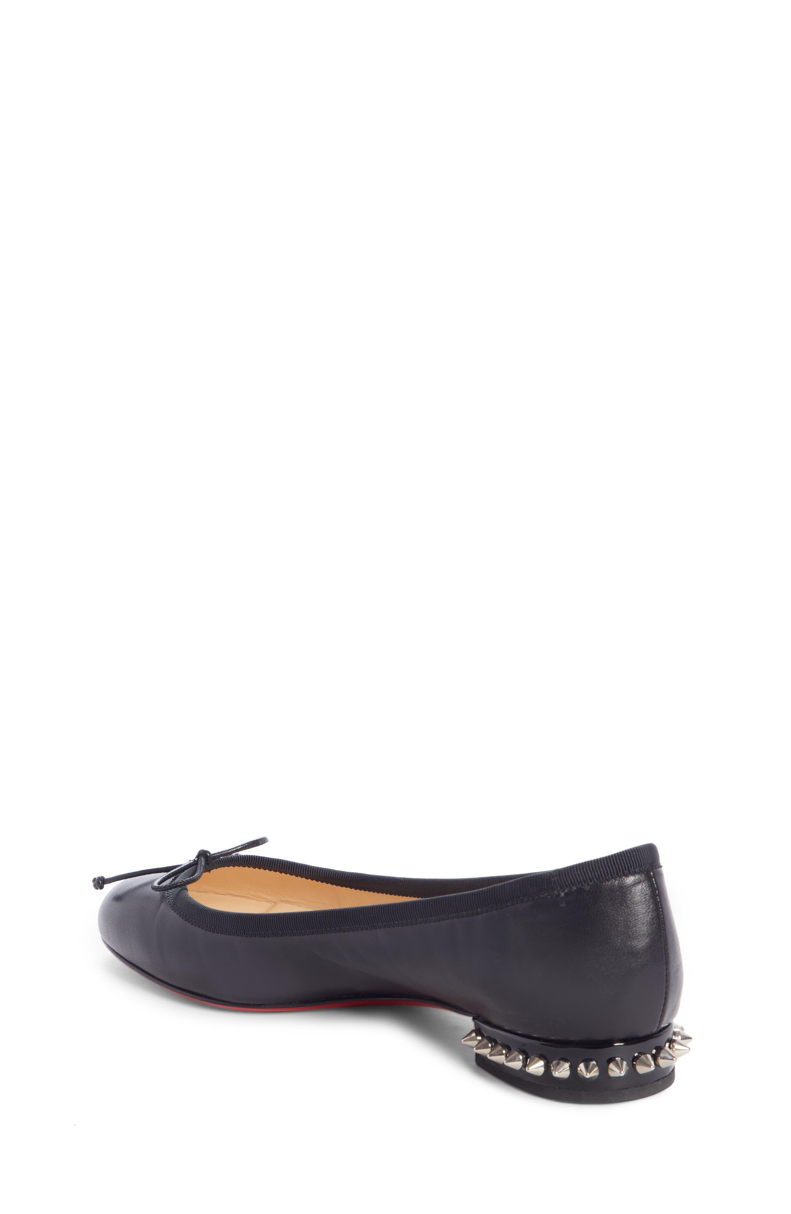 5163be97e09 Christian Louboutin Women s Flat Shoes