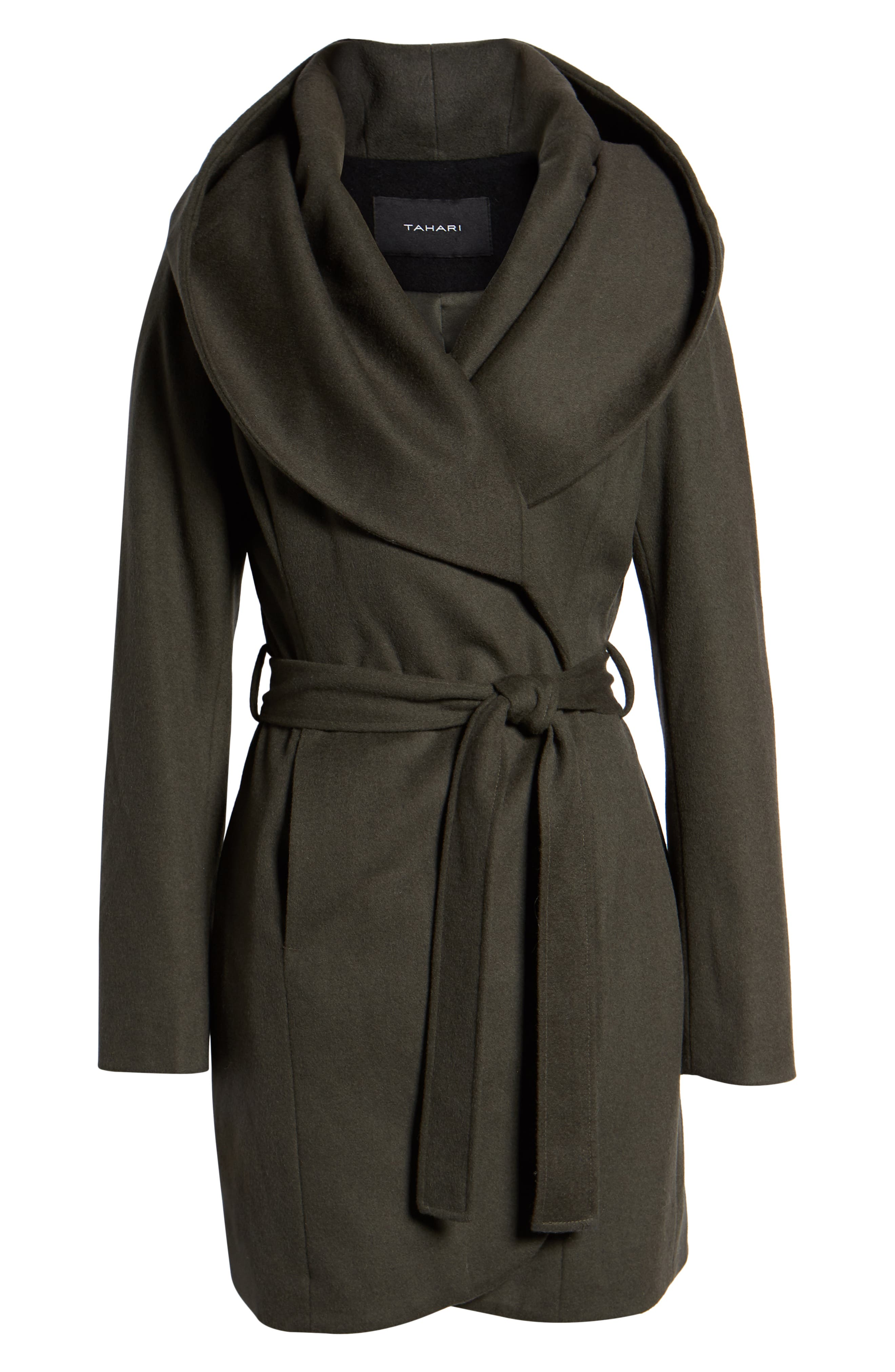 30 Formal Winter Coats That are Worth theInvestment picture