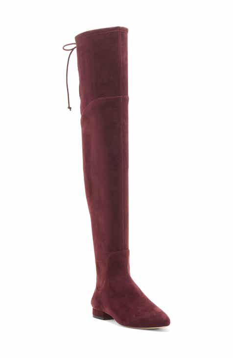 Enzo Angiolini Meana Over the Knee Boot (Women) 8b1f70c3d