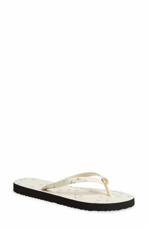 cf9444030 Tory Burch Thin Flip Flop (Women)