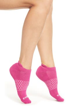 Bombas Solid Ankle Socks