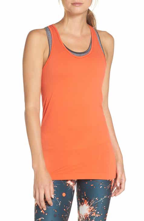 3e4ce4ee3d6 Sweaty Betty Athlete Seamless Workout Tank