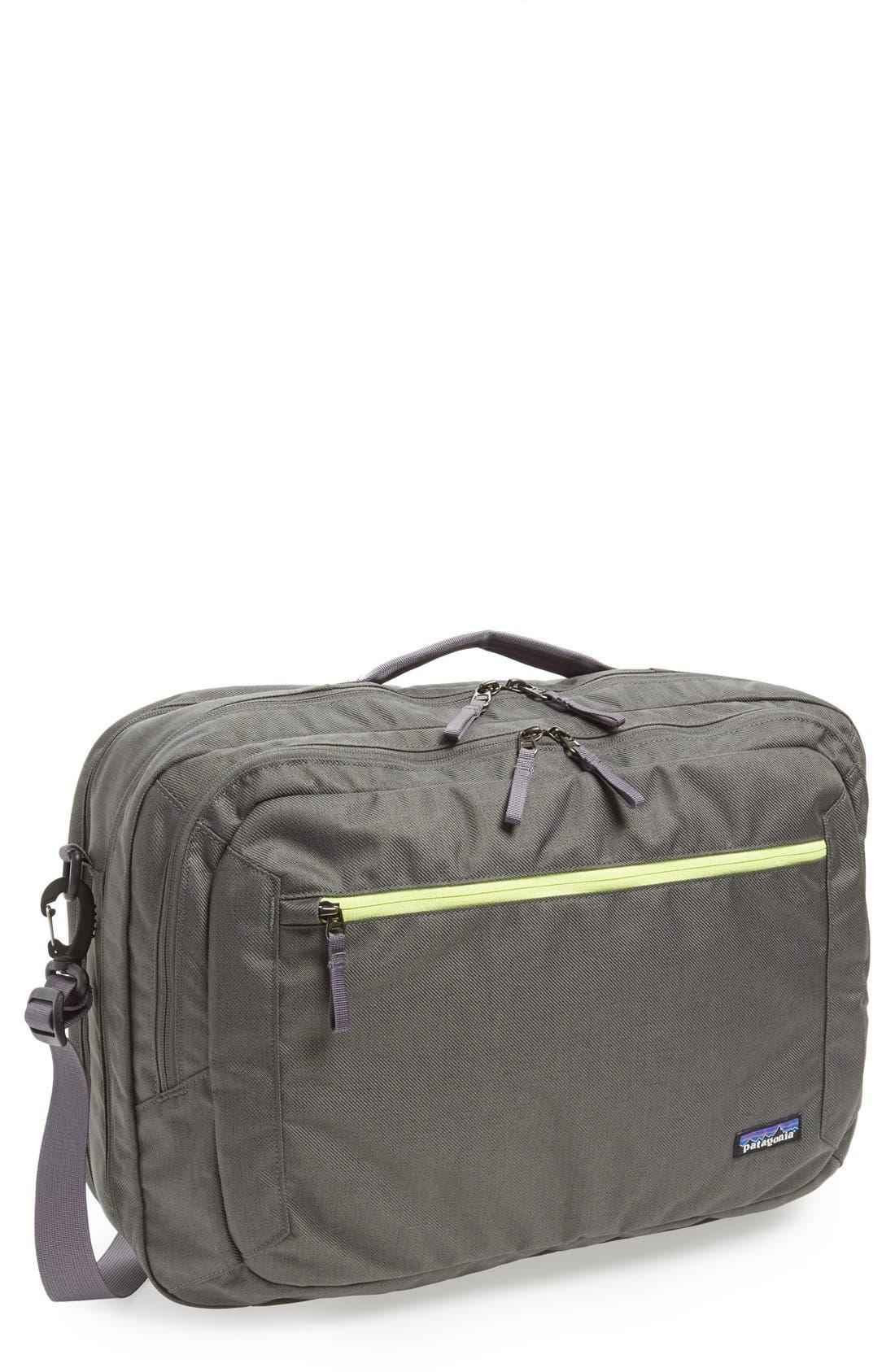 Alternate Image 1 Selected - Patagonia 'Transport' Messenger Bag