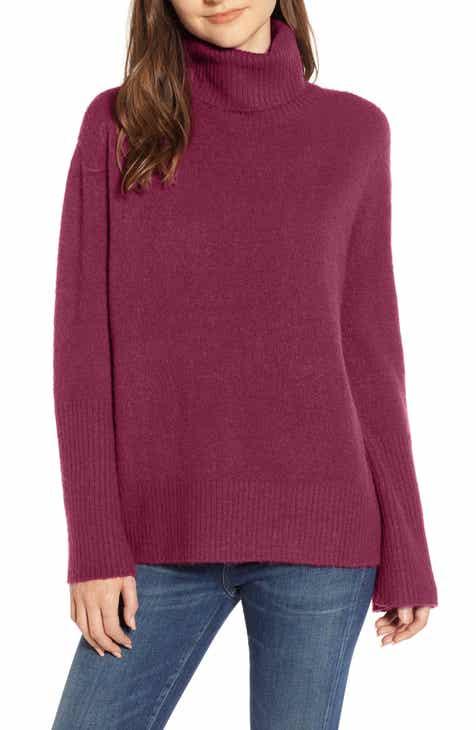 Hinge Bell Sleeve Sweater b5ec2e62b