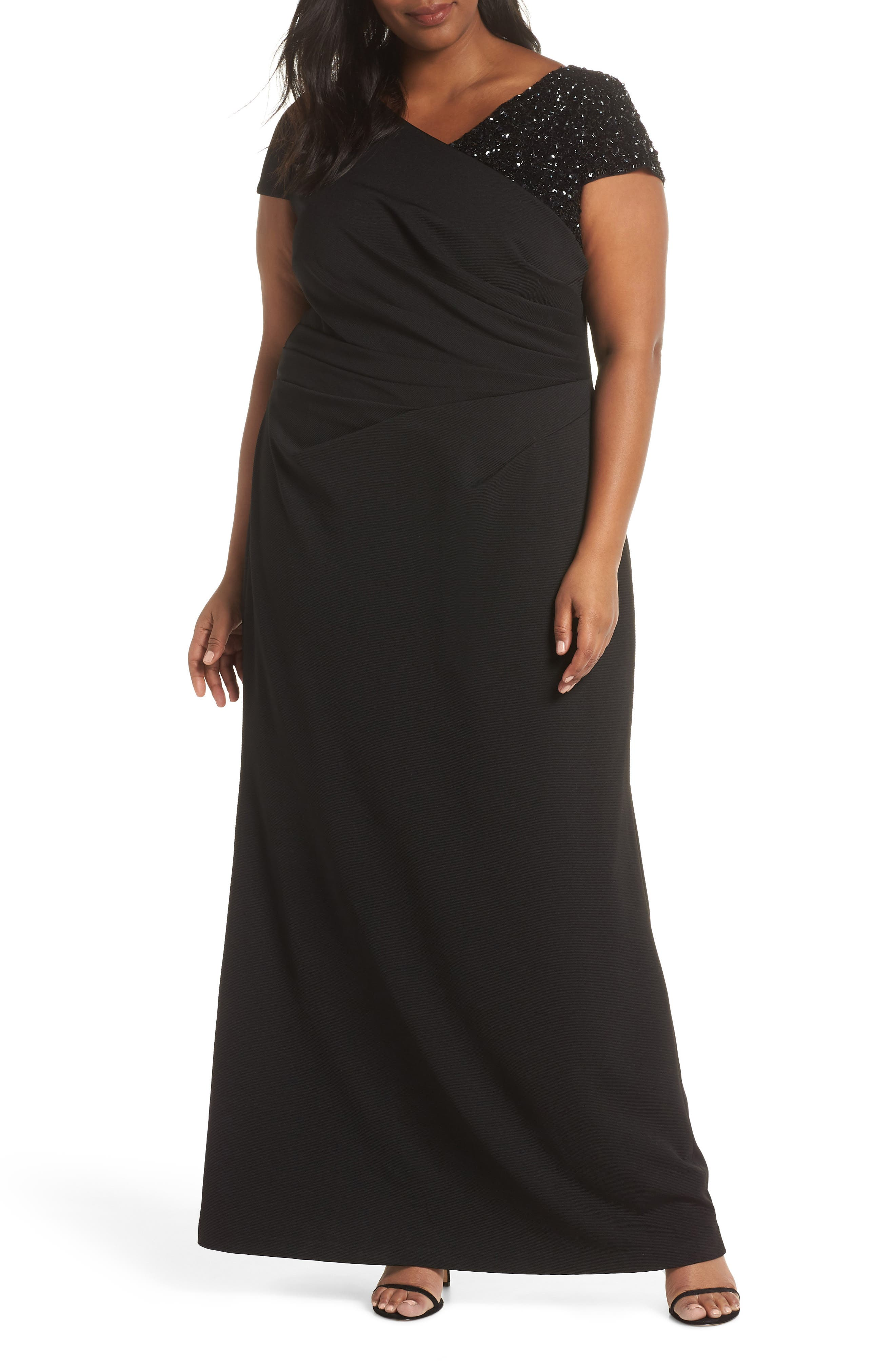 3e474f441a8 Adrianna Papell Plus-Size
