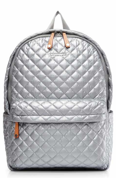 2b025beced Women s Metallic Backpacks