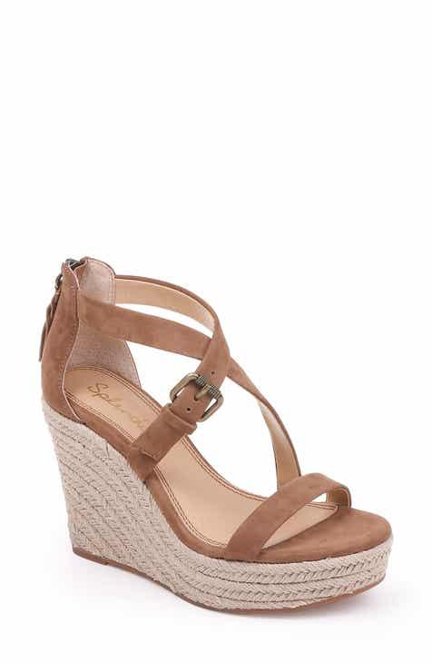 5ed69c2c60 Splendid Stormi Platform Wedge Sandal (Women)