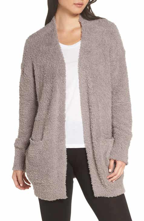 Barefoot Dreams® CozyChic® Cardigan by BAREFOOT DREAMS