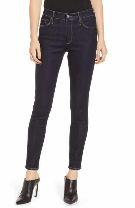 e10c2369809b AG The Farrah Ankle Skinny Jeans