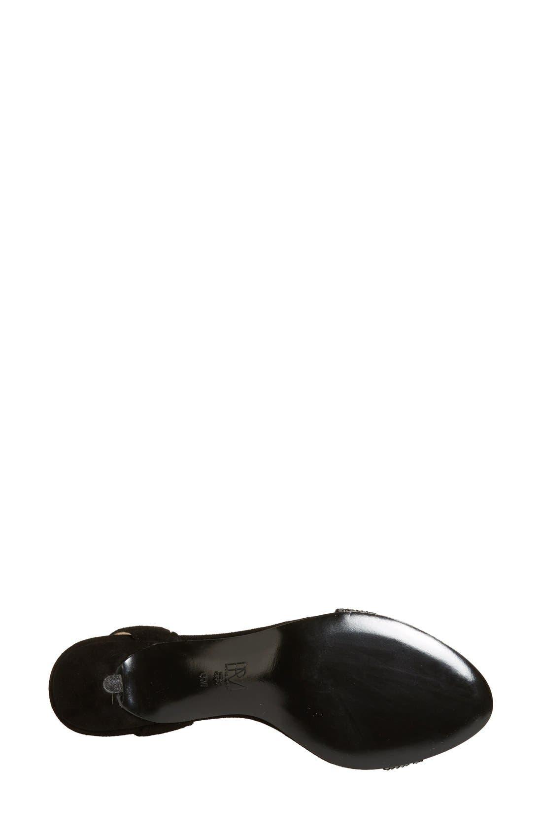 Alternate Image 4  - Pelle Moda 'Fabia' Sandal (Women)