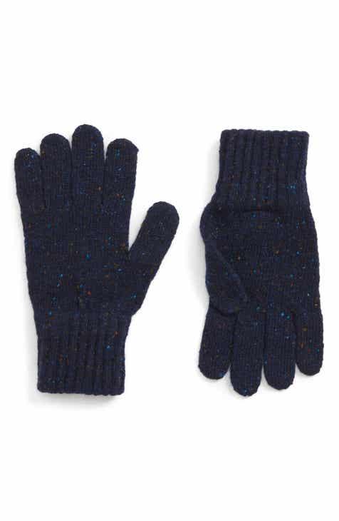 Drake s Donegal Wool Gloves b91586fa02f8