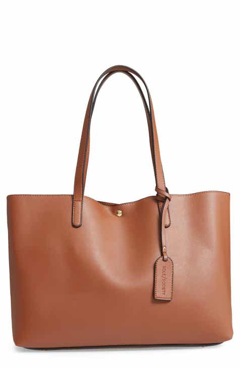 8705a90bd1 Sole Society Zeda Faux Leather Tote