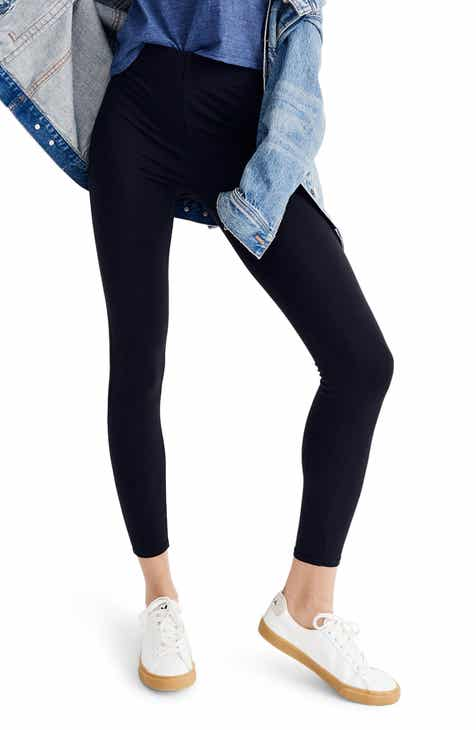 Madewell High Waist Ankle Leggings Up To 35% Off