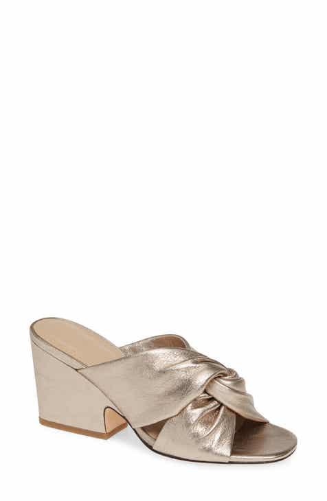 6ab74582f1e8 Nordstrom Signature Alma Knot Slide Sandal (Women)