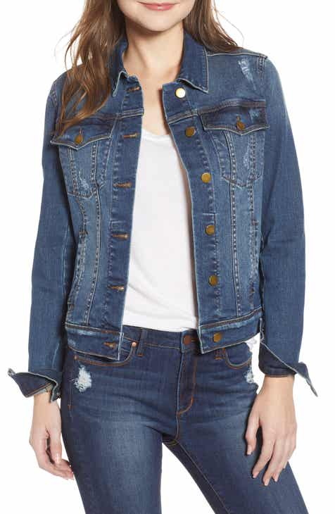 d80791b0c05be Denim Jacket (Regular   Plus Size)
